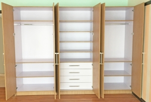 WALK-IN CLOSET, ENTERTAINMENT CABINETS, OFFICE CABINETS, LIBRARY CABINETS, SHOE CABINETS